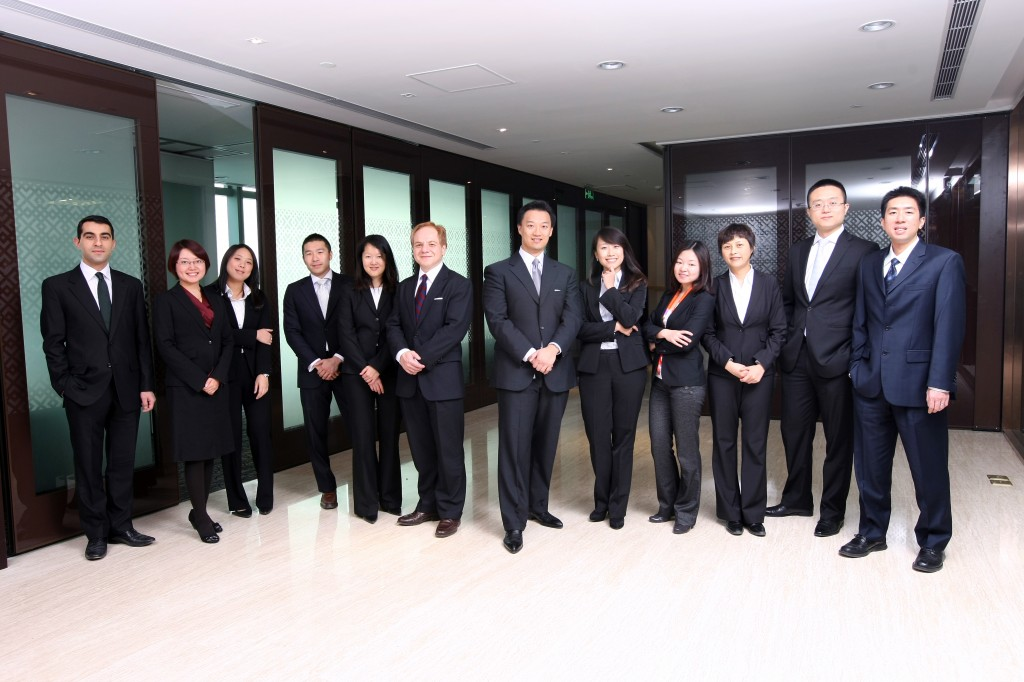 Photos from former colleagues at Cadwalader, Wickersham & Taft LLP ...